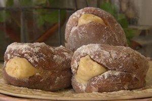 Little & Friday: Doughnuts