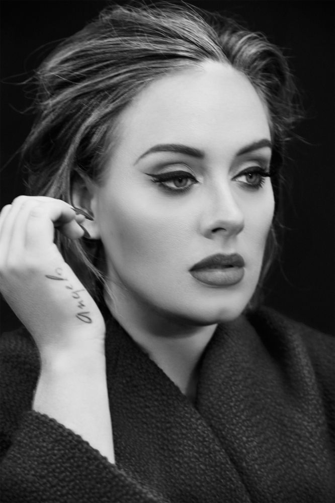 Adele                                                                                                                                                                                 More