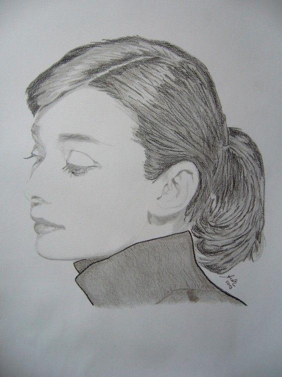 Audrey for Beťárica :-)