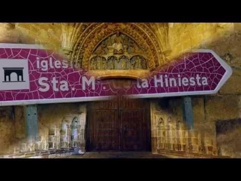Fotos de: Zamora - La Hiniesta - Iglesia de Sta. Mª de la Hiniesta