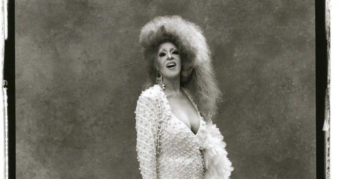 Dorian Corey: Famous Drag Queen Whose Closet Enclosed A Mysterious Mummy