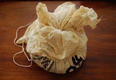 clootie dumpling Scotland