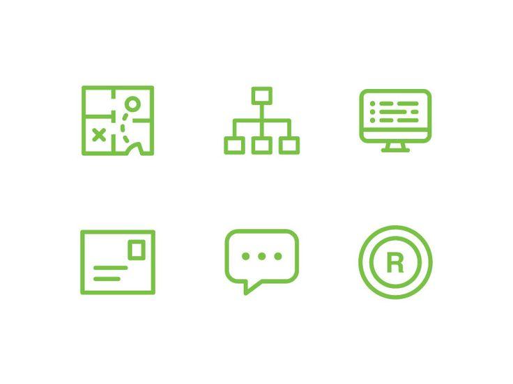 Icon Set 03