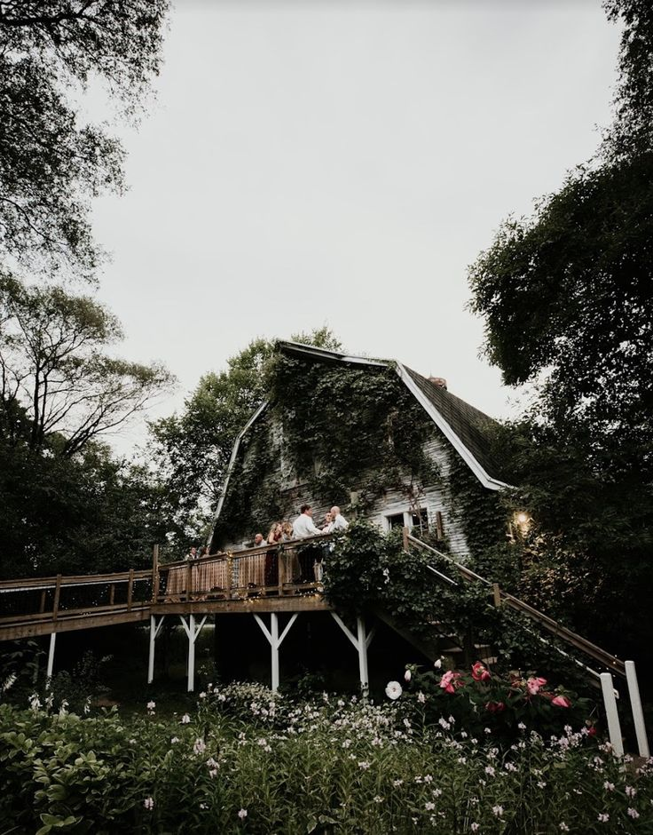 Beautiful wedding barn holds 250 michigan wedding venues