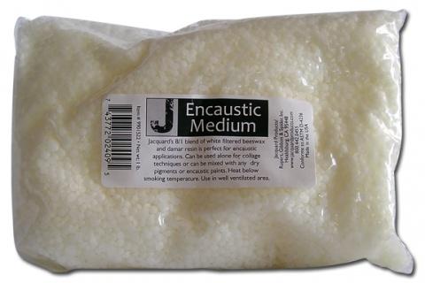 Encaustic Medium