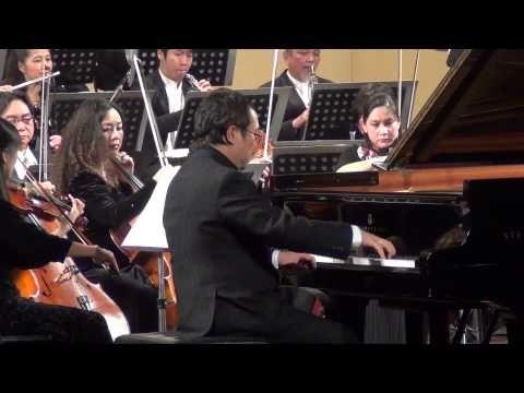 (1) Ludwig van Beethoven: Piano Concerto No.3, Op.37 - YouTube
