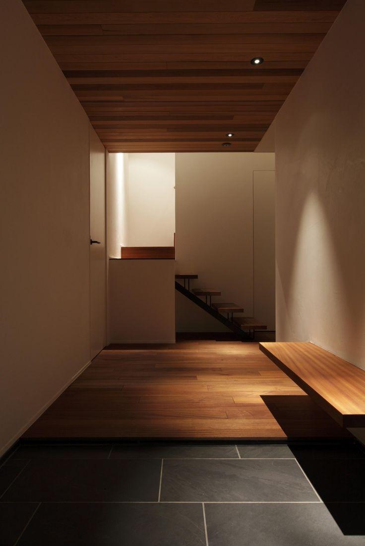 cubo design architect / 2kam residence, kamakura