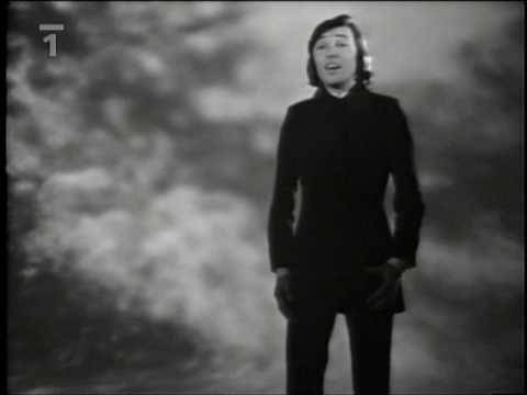 Karel Gott - Modrý sarafán (1972)