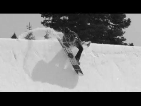 Шон Уайт (Shaun White). Профессиональный сноубординг!