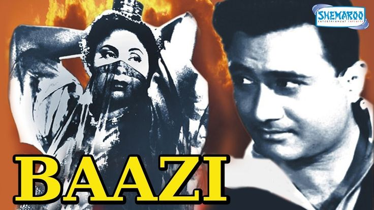 Watch Baazi - Hindi Full Movie - Dev Anand - Geeta Bali - Kalpana Kartik watch on  https://free123movies.net/watch-baazi-hindi-full-movie-dev-anand-geeta-bali-kalpana-kartik/