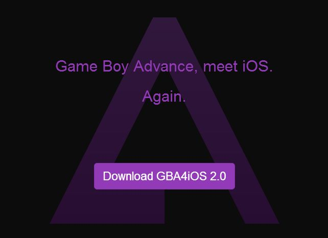 If you have noticed or you ever tried searching for a GBA emulator to play games on your iOS device then you might have come around the GBA's previous version. The previous version was a bit tedious while the updated version is quite fluid and stable and you will love its UI and style, for sure.