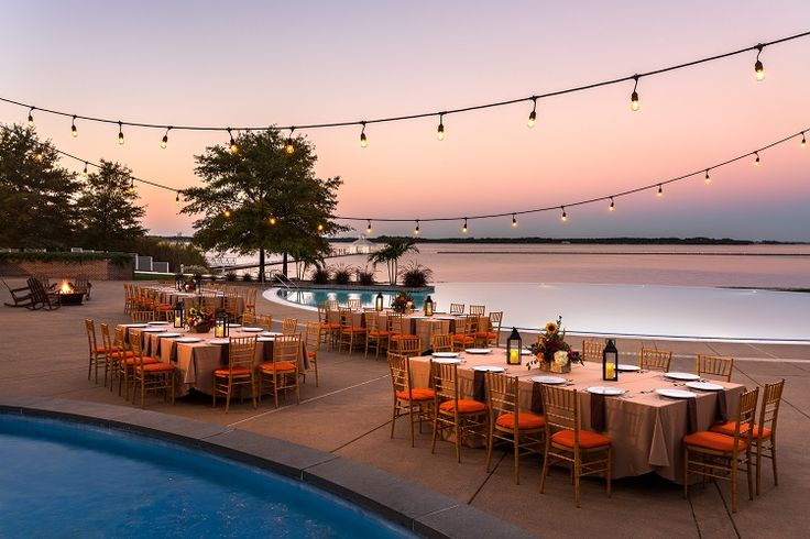 An intimate setting with panoramic views, surrounded completely by the Choptank River.