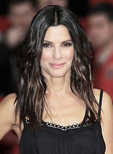 Sandra Bullock. just a thoroughly nice person.