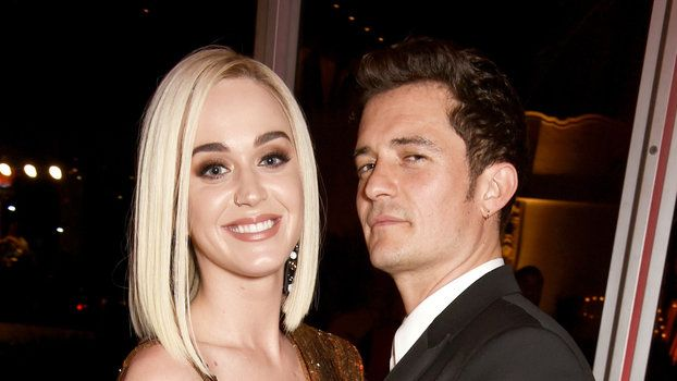 Katy Perry Reveals How Ex Orlando Bloom Ended Up Naked on aPaddle Boardwith Her