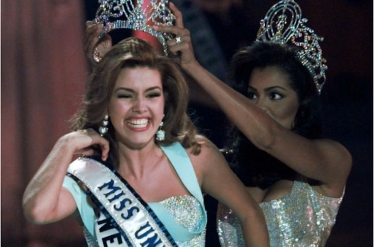 Here are four things the media won't tell you about Hillary Clinton's new beauty queen best friend, Alicia Machado, who says Donald Trump fat-shamed her.