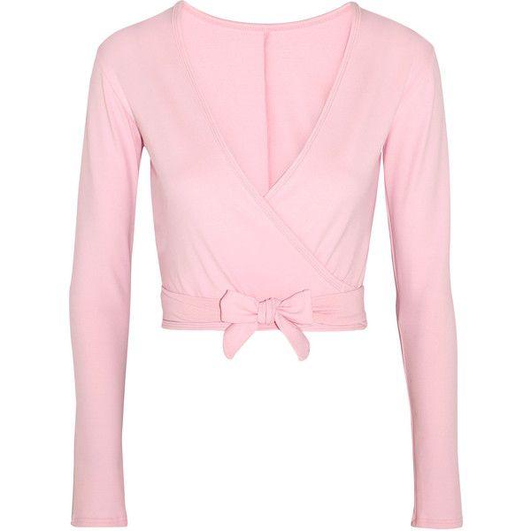 Best 25  Pink long sleeve tops ideas on Pinterest | Pink shirts ...