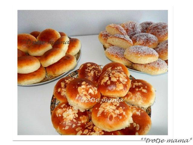 aardappelbroodjes :: ...::: Chadia :::...