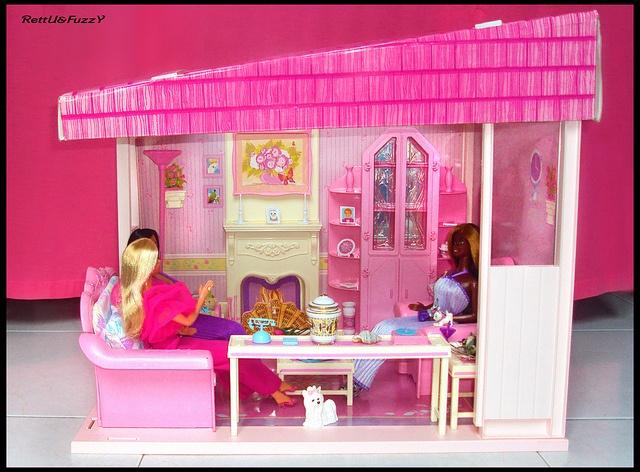 105 best Barbie images on Pinterest | Barbie dolls, Barbie doll and ...