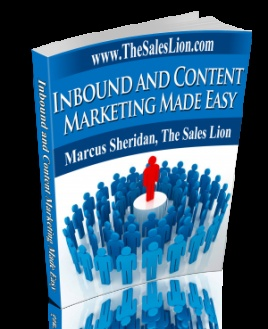 arcus Sheridan, popular speaker and online marketing consultant, and author of The Sales LionWorth Reading, Commentluv Blog, Book Marketing, Book Worth, Marketing 101, Business Blog, Sales Lion, Inbound Marketing, Content Marketing