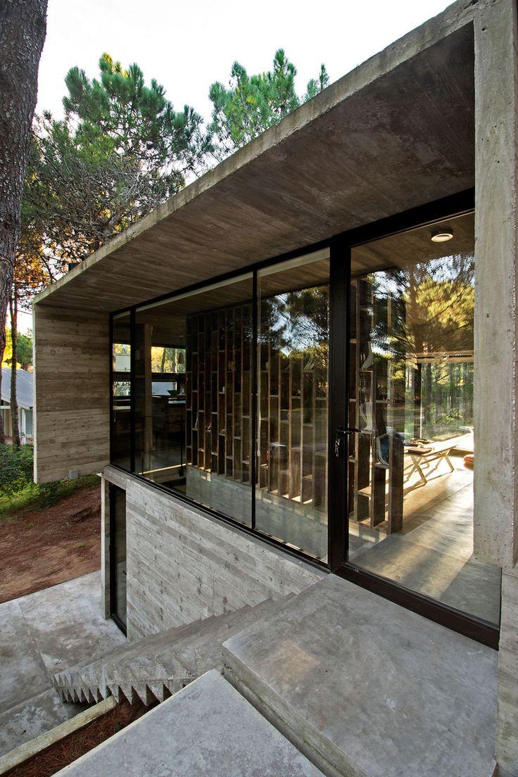 Valeria House / BAK Arquitectos