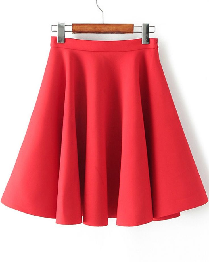 skirt for the holidays