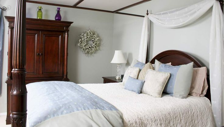 8 Stress Relieving Paint Colors…
