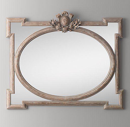 Best 25 horizontal mirrors ideas on pinterest cheap - Large horizontal bathroom mirrors ...
