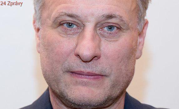 Zemřel herec Nyqvist známý z trilogie Milénium