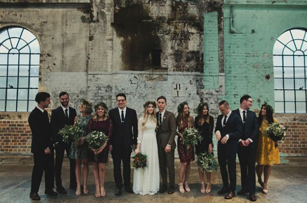 lover-the-label-wedding-dress-bridal-gown-floral-crown-carriage-works-dan-oday-boho26