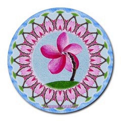 Mousepad - choose your favorite design (Magnolia, Planula, Pink Lotus, Cosmic Energy, Waterwave  by Droomcreaties, €14.50