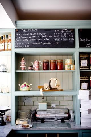 Tart Café & Foodstore   Bristol