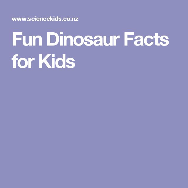 Best 25 dinosaur facts ideas on pinterest dinosaurs dinosaur easy science for kids mollusks soft water animals without bones learn fun facts about animals the human body our planet and much more fandeluxe Ebook collections