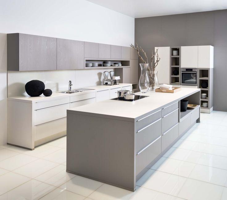 32 best Nolte Küchen images on Pinterest Kitchens, Kitchen ideas - nolte küchen bilder