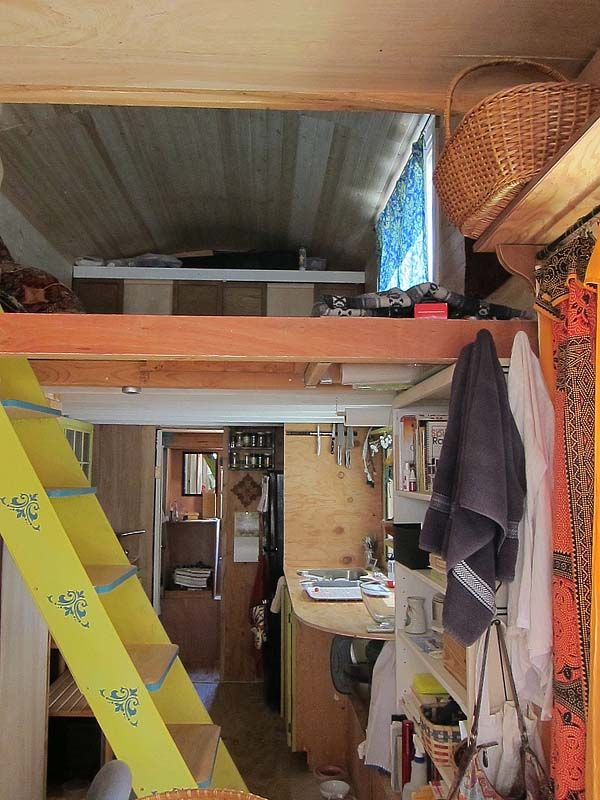 1000 Images About Rv Ladders On Pinterest Rope Ladder