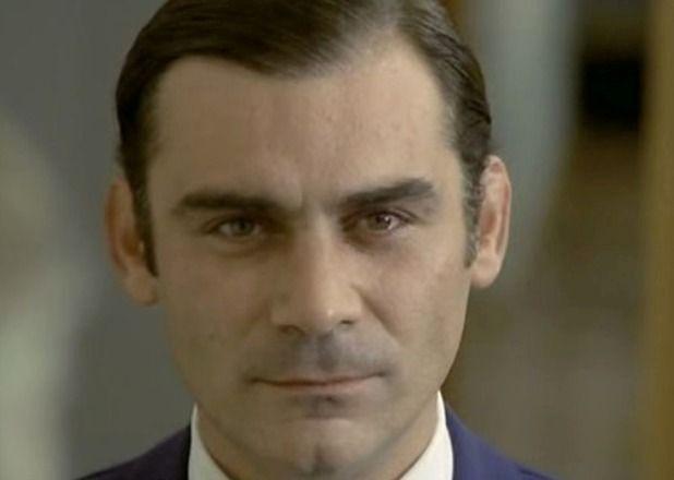 Gian Maria Volonte   GIAN MARIA VOLONTÉ/ Ritratto di un attore contro, un grande uomo.