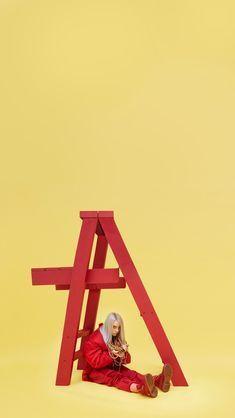 Billie Eilish Dont Smile at Me Wallpapers Billie Eilish Smile Celebrities – #Bil…