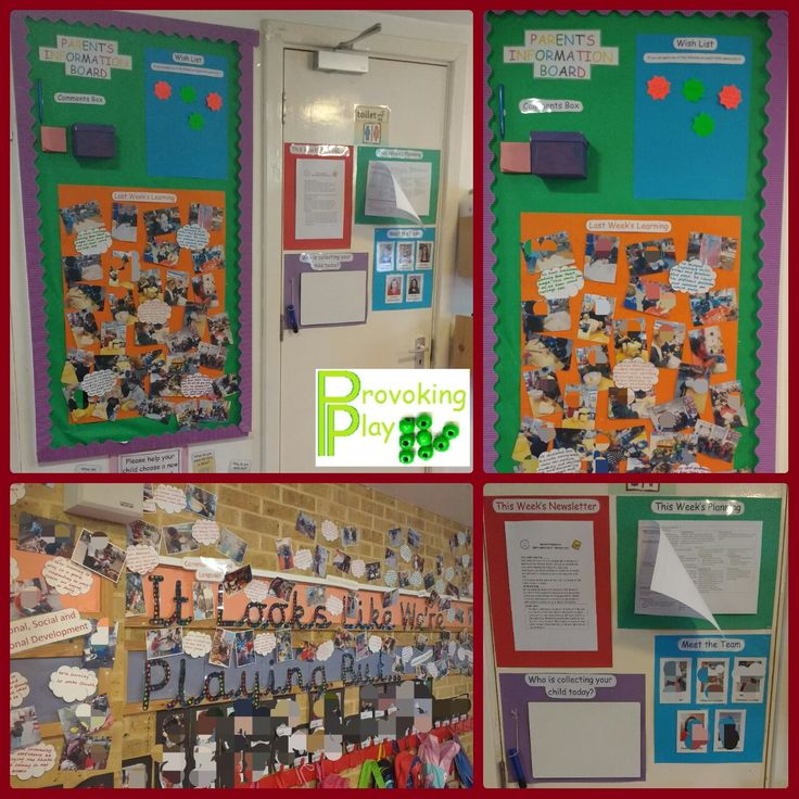 Display Ideas Re: 22 Best Early Years Parents Images On Pinterest