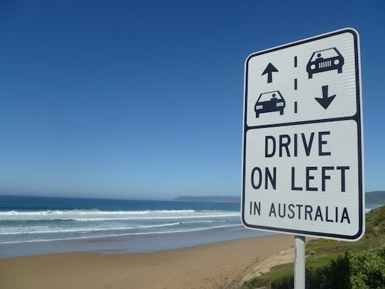 What You Need to Know About Driving in Australia : Travel Tips, Uniquely Australia | Australia Things to Do