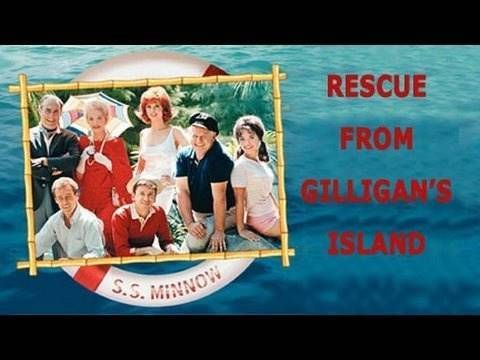 Rescue From Gilligan's Island | Favorite TV Shows... Now ...