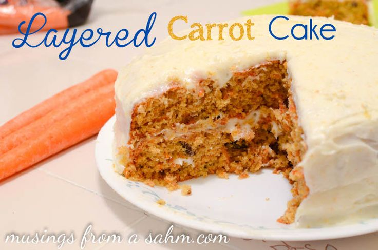 Carrot Cake Portland Maine