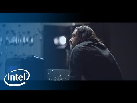 Making of Pale Blue Dot: Visual Effects (Ep. 2) | Intel - YouTube