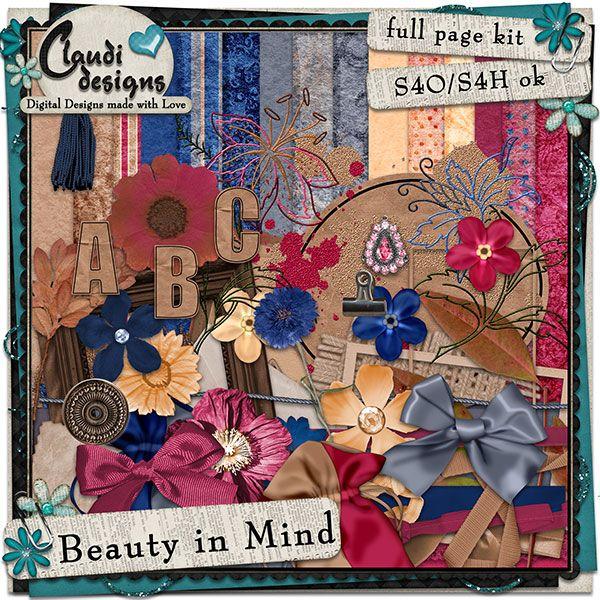 Beauty in Mind