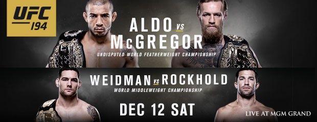 UFC Live Stream TV 24X7 Online in HD