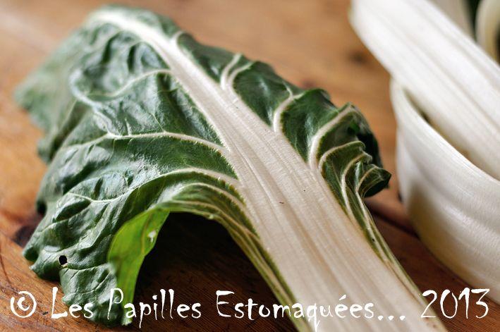 Top 25 ideas about les blettes on pinterest cuisiner les - Comment cuisiner les feuilles de blettes ...
