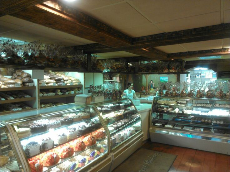 German Bakery Long Island