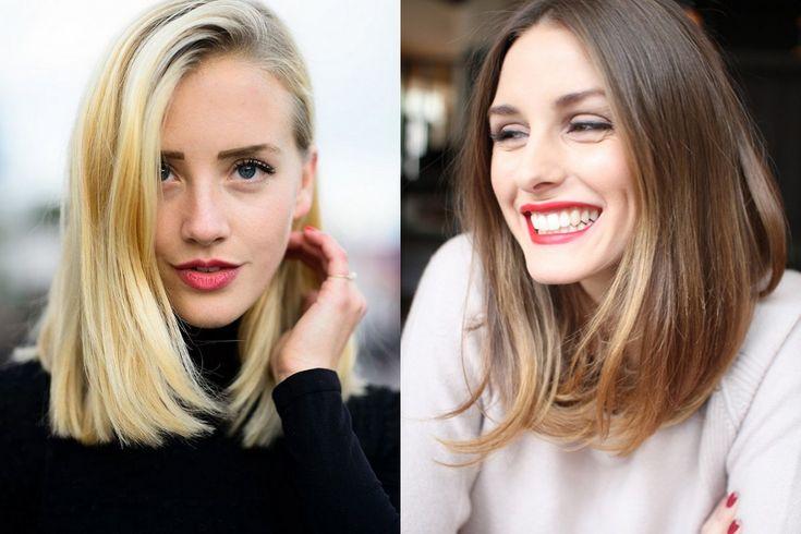 Toužíte v roce 2015 po trendy sestřihu vlasů? Pak rozhodně zkracujte! | Móda, styl a módní trendy. Dámské a pánské oblečení.