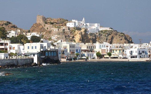 Μανδράκι, η πρωτεύουσα της Νισύρου #Greece http://diakopes.in.gr/trip-ideas/article/?aid=210358