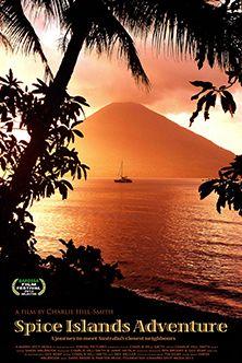 Watch Spice Islands Adventure   beamafilm -- Documentaries On Demand