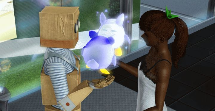 the sims 3 into the future - Google Search