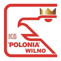 KS Polonija Vilnius - Lithuania - Klub Sportowy Polonija Wilno - Club Profile, Club History, Club Badge, Results, Fixtures, Historical Logos, Statistics